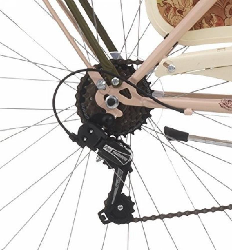 2x Schwalbe City Jet MTB Tyre 26 x 1.95 Mountain Bike Slick Tire Amber Sidewalls