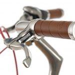 poignée vélo brooks TOP 2 image 2 produit