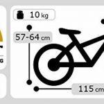 potence bicyclette TOP 0 image 6 produit