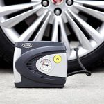 RING Mini compresseur d'air portable 12v gonfleur pneu de la marque image 2 produit