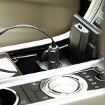 RING Mini compresseur d'air portable 12v gonfleur pneu de la marque image 5 produit