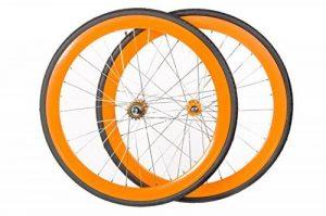 roue arrière 700c vélo route TOP 2 image 0 produit