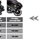 roue carbone TOP 14 image 6 produit