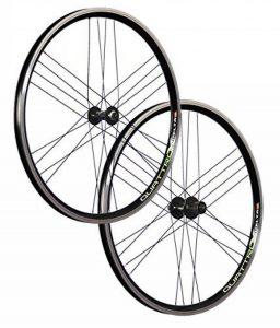 roue moyeu dynamo TOP 12 image 0 produit
