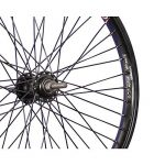 roue moyeu dynamo TOP 14 image 1 produit