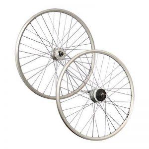 roue moyeu dynamo TOP 9 image 0 produit