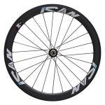 roue vélo route carbone pneus TOP 4 image 2 produit