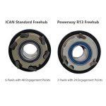 roue vélo route carbone pneus TOP 4 image 3 produit