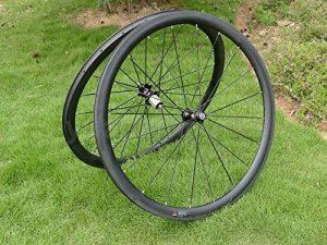 roue vélo route carbone pneus TOP 6 image 0 produit