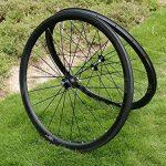 roue vélo route carbone pneus TOP 6 image 2 produit