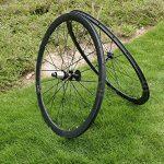 roue vélo route carbone pneus TOP 6 image 6 produit