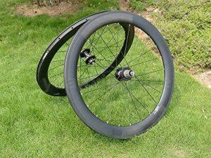 roue vélo route carbone pneus TOP 7 image 0 produit