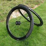 roue vélo route carbone pneus TOP 7 image 3 produit