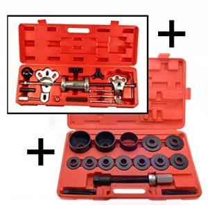 Roulements de roues extracteur pour disques de moyeux de roues de la marque image 0 produit