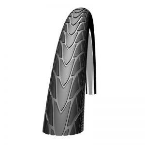 SCHWALBE Marathon Racer - Pneu vélo de ville - Performance 28 pouces Lite rigide Reflex noir Dimensions du pneu 30-622   28 x 1.2 2016 pneu velo de la marque image 0 produit