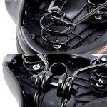 Selle confort Velo avec rembourrage gel Coussin sport cyclisme de la marque image 4 produit