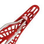 Selle de vélo léger et pratique solides et durables - Poids 178 g - rouge de la marque image 4 produit