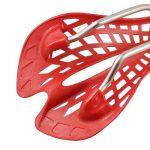 Selle de vélo léger et pratique solides et durables - Poids 178 g - rouge de la marque image 5 produit