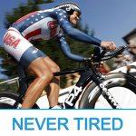 Selle de Vélo, Samione Selle de Vélo Respirant Coussin Conception Rembourrage Doux Coussin MTB Cyclisme Bike Seat Saddle Siège Homme de la marque image 4 produit