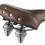 Selle Royal - 511UDTC78129 - SATTEL Drifter Plus - Mixte adulte - Marron - Taille: L de la marque image 1 produit
