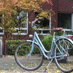 selle vélo cuir marron TOP 9 image 5 produit
