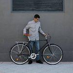 selle vélo cuir pas cher TOP 10 image 5 produit