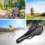 selle vélo cuir pas cher TOP 9 image 6 produit
