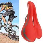 selle vélo route rouge TOP 7 image 6 produit