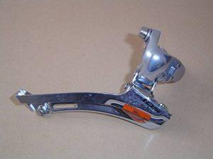Shimano 105Dérailleur FD-5600Argent 2x 10Train de Bas 31,8neuf de la marque image 0 produit