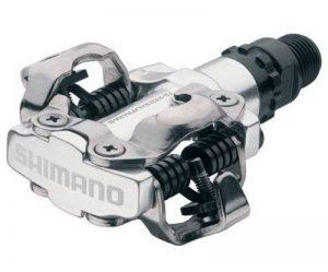 SHIMANO E-PDM520L SPD (Couleur: de la marque image 0 produit