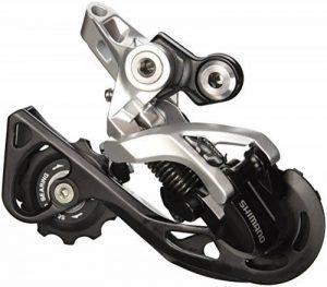 Shimano Manettes de vitesse Cambio Xt 10v de la marque image 0 produit