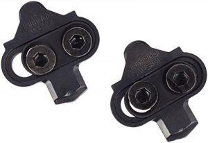 Shimano - Paire De Cales Spd Pour Chaussures Vtt / Cyclo de la marque image 0 produit