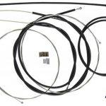 Shimano Tourney ST-A073 - Set de commandes - route 3x7 vitesses noir 2018 levier sram de la marque image 2 produit