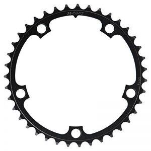 Sram CRS39B Plateau de vélo Noir 130 mm de la marque image 0 produit