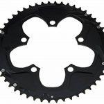 Sram CRS5034RB Plateau de vélo Rouge/Noir 110 mm de la marque image 1 produit
