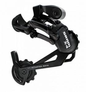 Sram RDPX4L Dérailleur arrière Noir de la marque image 0 produit