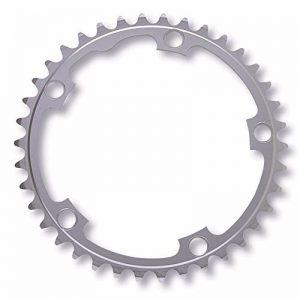 STRONGLIGHT Renn 5/130 - Plateau vélo de route - argent Modèle 52 Dents 2014 plateau vtt de la marque image 0 produit