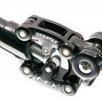 Suntour SP12-NCX Mountain Road Bike Suspension Travel Seatpost 27.2 x 400mm de la marque image 3 produit
