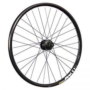 Taylor Wheels 26 pouces vélo roue arrière XM119 Disc Shimano Deore FH-M525 noir de la marque image 0 produit