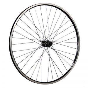 Taylor Wheels 28 pouces roue arrière vélo ZAC19 Shimano Deore FH-T610 noir 7-10 de la marque image 0 produit