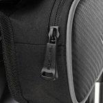 Tofern bicicletta ciclismo vélo de sac de trame haut sac de tube beau pochette pour téléphone spéciale pour l' iPhone HTC LG Lumia Sony Samsung Nexus et autre smartphone jusqu'à - 5 pouce de la marque image 4 produit