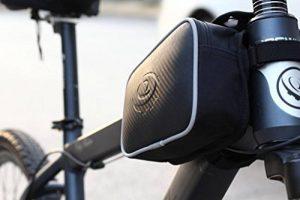 Tofern bicicletta ciclismo vélo de sac de trame haut sac de tube beau pochette pour téléphone spéciale pour l' iPhone HTC LG Lumia Sony Samsung Nexus et autre smartphone jusqu'à - 5 pouce de la marque image 0 produit