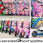 Trottinette stunt Land Surfer® de la marque image 6 produit