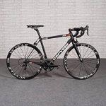 VCYCLE Fibre de Carbone Vélo de Course Route Roues 50mm Clincher Pneu Largeur 23mm 1700g Shimano ou Sram 8/9/10/11 Vitesse de la marque image 6 produit