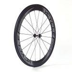 VCYCLE Nopea 700C Vélo Carbone Ruote Clincher 60mm Shimano ou Sram 8/9/10/11 Vitesse de la marque image 1 produit