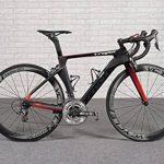 VCYCLE Nopea 700C Vélo Carbone Ruote Clincher 60mm Shimano ou Sram 8/9/10/11 Vitesse de la marque image 6 produit
