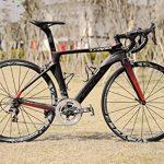 VCYCLE Nopea Avant 40mm Arrière 45mm Fibre de Carbone Course Route Vélo Wheelset 700C en Vélo Roues Clincher Largeur 25mm U Forme Shimano ou Sram 8/9/10/11 Speed de la marque image 6 produit