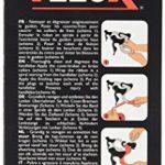Velox Guidoline Vélo Guidon de vélo Effet métallique Barre de rubans de prise en main Taille unique de la marque image 1 produit