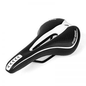 VEQSKING Selles Velo Route Confort Gel Silicone Selles Vélo Vtt de la marque image 0 produit