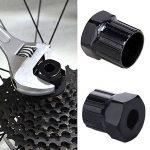 Vélo de montagne Vélo cassette volant d'inertie Clé à molette Roue libre serrage Remover retrait Outil de réparation de la marque image 2 produit